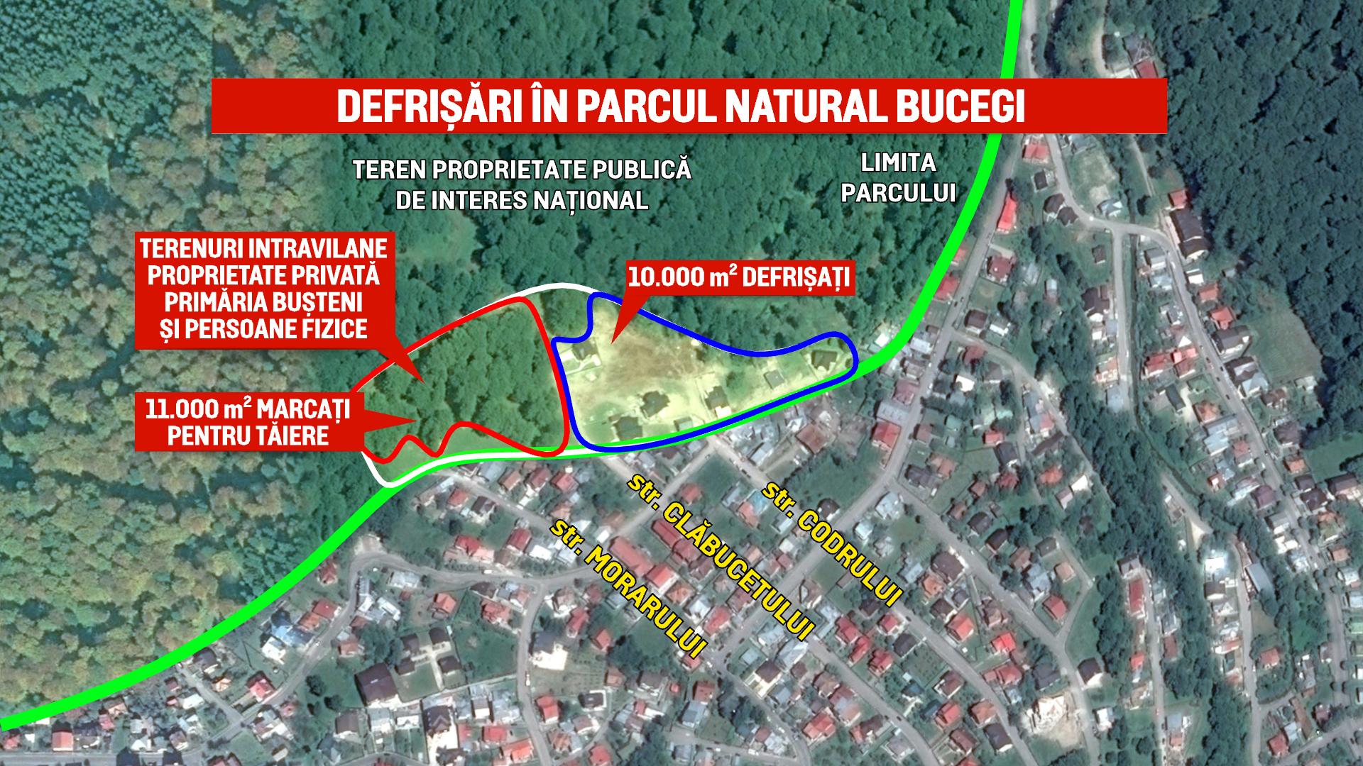 ROMÂNIA TE IUBESC: BUCEGI – INTRAVILAN 25 octombrie 2015 PRO TV