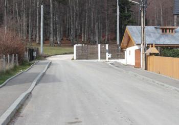 Autoritățile locale din orașul Bușteni sprijină ilegalitățile din Parcul Natural Bucegi