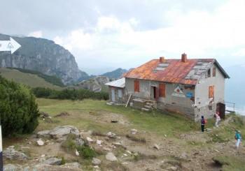 Cantonul Jepi din Bucegi a fost VÂNDUT