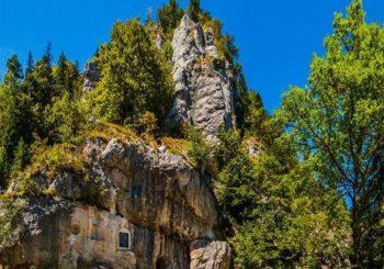 Spune NU vandalismului în Bucegi